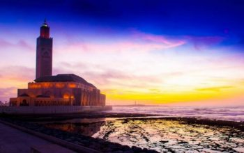 Imperial Cities & South Morocco :10 Days- 9 Nights